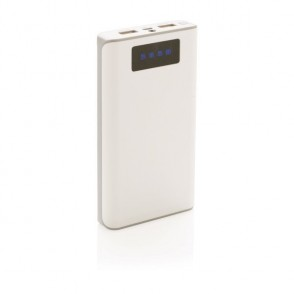 10.000mAh Powerbank mit Display