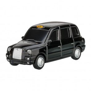 USB-Speicherstick London Taxi TX4 1:72 BLACK 16GB
