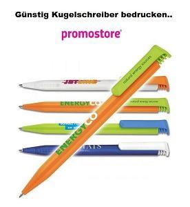 Kugelschreiber bei Promostore bedrucken