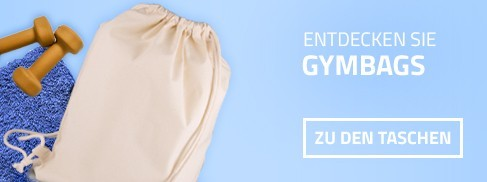 Gymbags bei Promostore