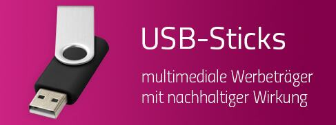 USB Sticks bei Promostore
