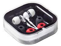 In-Ear Kopfhörer bedrucken lassen