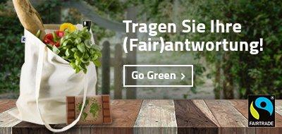 Fairtrade Werbeartikel