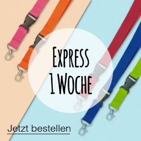 Express Lanyards