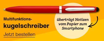 Multifunktions-Kugelschreiber