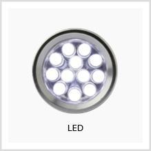 LED-Artikel als Werbemittel