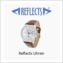 Reflects-Uhren