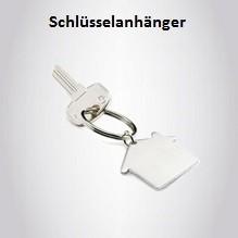 Schlüsselanhänger als Werbeartikel