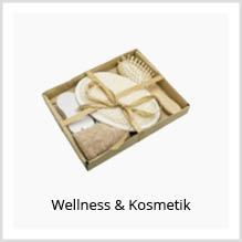 Wellness-Werbeartikel bedrucken