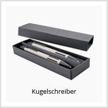 Kugelschreiber als Giveaway