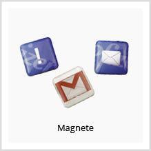 Magnete als Giveaway