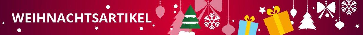 Weihnachtspräsente mit Firmenlogo